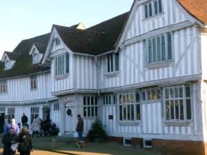 lavenham 8 guildhall